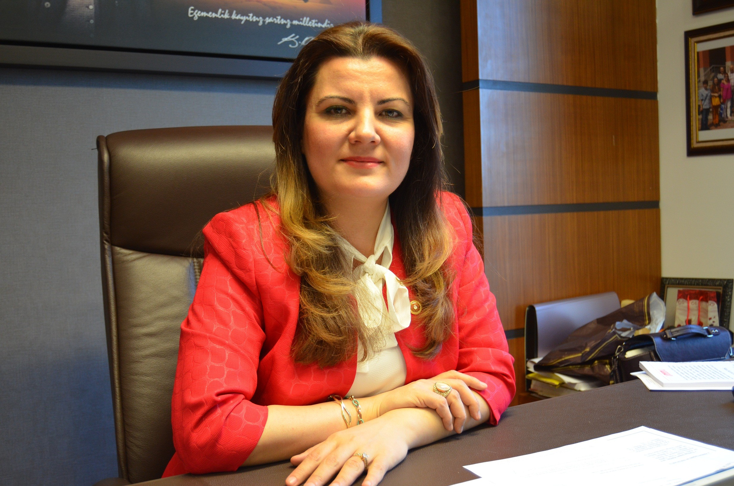 Milletvekili Hürriyet'ten Cumhuriyet Bayramı mesajı