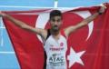 Darıcalı milli atlet Avrupa üçüncüsü oldu