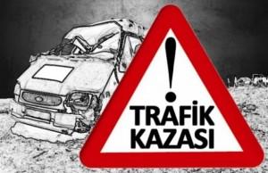 Gebze'de zincirleme trafik kazası: 2 ölü