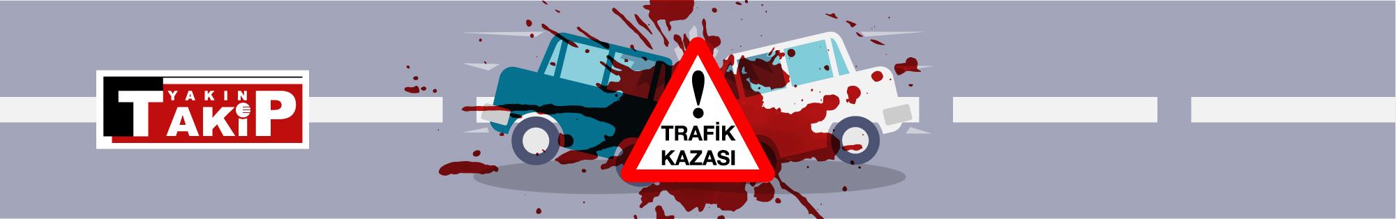 Halk otobüsü tankerle çarpıştı: 20 yaralı