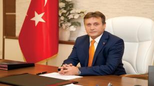 Şevki Demirci'den 29 Ekim Cumhuriyet Bayramı Mesajı