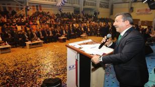 Karabacak'tan Erzurumlulara Birlik Ve Beraberlik Çağrısı