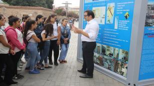 Çayırova Belediyesi Bilgievi Öğrencileri Depreme Karşı Bilinçleniyor