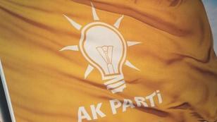 AK Parti Kartepe'de istifa şoku