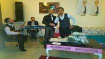 Rüya Cafe'de Türkü Gecesinde Coştular