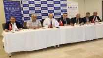 Konak Hastanesi, Gebze Meslek Odaları ile  Protokol İmzaladı