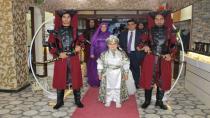 Muhteşem sünnet düğünü