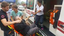 Kocaeli'deki duyma engelli kadın cinayeti davası