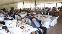 Cumartesi Buluşmaları İlk Toplantı Darıca'da yapıldı