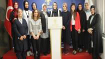 AK Parti'li Kadınlardan Sert Tepki
