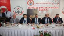 """Karabacak: - 'Türkiye genelinde ilk 3'e giremezsek başarı kabul etmiyorum"""""""