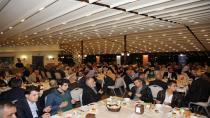 Darıca'nın Hacıları Yemekte Buluştu