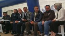 Katırcıoğlu Şehidin Ailesini Yalnız Bırakmadı