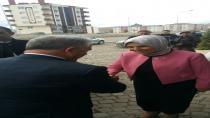 Katırcıoğlu, Kars'ta kadın zirvesine katıldı