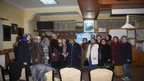 Sohbet-i Trabzon'a bayanlardan ilgi