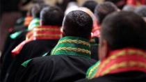 Gebze'ye 10 yeni hakim ve savcı atandı
