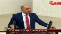 Tarhan ; Türkakım Gaz Boru Hattı Projesi, Rusya'ya Bağımlılığı Pekiştiriyor