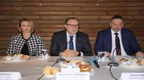 Kocaeli'de KOBİ'lere 70 milyon TL'lik cansuyu