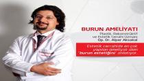 Estetik Cerrahide En Sik Yapilan Ameliyat: Burun Ameliyati