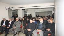 Saadet'ten Yoğun Katılımlı Divan