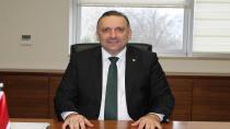 KOTO Başkanı Semih Barış istifa iddialarına cevap verdi