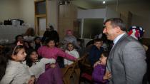 Darıca'lı Minikler Yerli Malı Haftasını Kutladı
