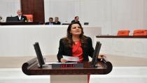 Milletvekili Hürriyet, sağlık heyeti raporunu Meclise taşıdı