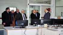 Lübnan Heyeti İsu'da İnceleme Yaptı