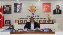 """AK ÇAYIROVA """"ÖZGÜRLÜK İÇİN"""" TOPLANIYOR"""