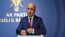 """Ceyhan, """"Güçlü hükümetlerle güçlü Türkiye yoluna devam edecektir"""""""