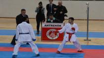 Darıca'lı Eray Türkiye Şampiyonu