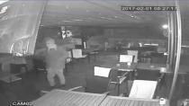 Hırsızlar Gebze'de iş başında