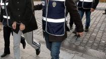 10 POLİS TUTUKLANDI