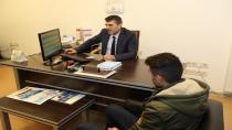 Çayırova belediyesi 3910 kişiye iş buldu