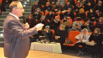 Darıca Mustafa Karataş'ı Ağırladı