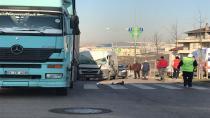 Çayırova'da korkutan kaza
