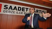 MHP Kaldırılsın dedi AK Parti Hayır dedi