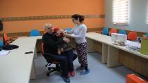 Suriyeli Öğrencilerin Sağlık Sorunlarıyla Yakından İlgileniliyor
