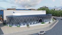 Cumhuriyet Mahallesi Kültür Merkezi Projesi Start Aldı