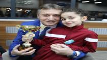 Çayırova Eğitim Spor Kulübü Jimnastik Dalında İlk Zaferini Aldı