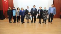 Çayırova Belediyesi Sağlık Seminerlerine Devam Ediyor