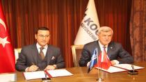 Cumhuriyet Başsavcılığı ile Büyükşehir Belediyesi arasında protokol imzalandı