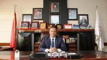 Başkan Toltar'dan 18 Mart Çanakkale Zaferi Mesajı;