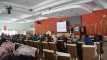 AK Parti İzmit Mahalle Mahalle sistemi anlatıyor