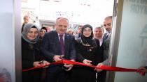 Aygün , Karamürsel Ak Parti Seçim Bürosunu açtı