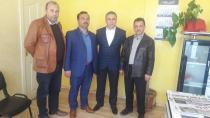 Çayırova Küçük sanayi sitesi  yapı Kooperatifi EVET  dedi