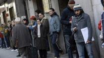 Kocaeli'de işsizlik arttı