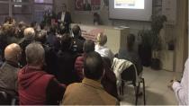 CHP Darıca Sandık Görevlilerine Eğitim Verdi
