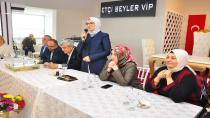 """Katırcıoğlu, """"Türkiye Evet ile Şahlanacak"""""""