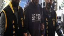 Gebze'de çaldılar Adana'da satmak istediler